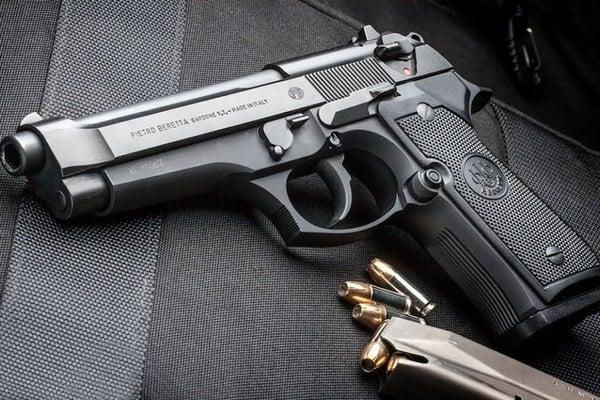 В «Слуге народа» решили свободно голосовать за оружейный закон