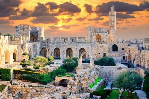 В Израиле продлили закрытие границ до марта
