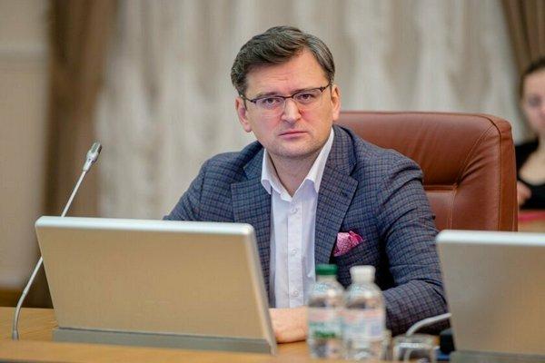 Безвиз Украины и США: Кулеба дал комментарий