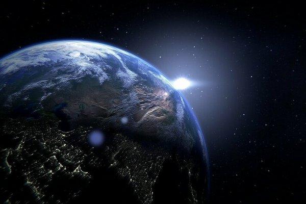 На орбите Земли обнаружен астероид
