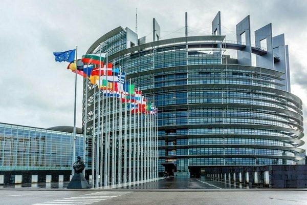 Европейский парламент заявил о своей поддержке суверенитета и территориальной целостности Украины