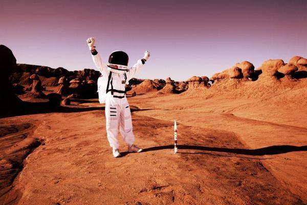Американо-украинская компания заключила контракт с NASA