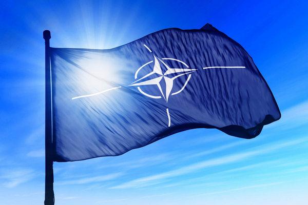 Украина подтвердила участие в операциях НАТО
