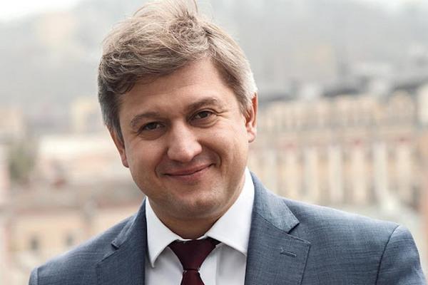 Украина должна поддерживать национального производителя – Данилюк