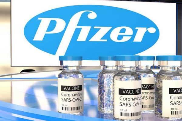 Поставка бесплатной вакцины Pfizer в Украину опять откладывается