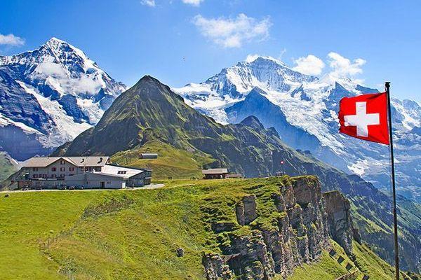 Швейцария назвала сроки отмены всех ограничений