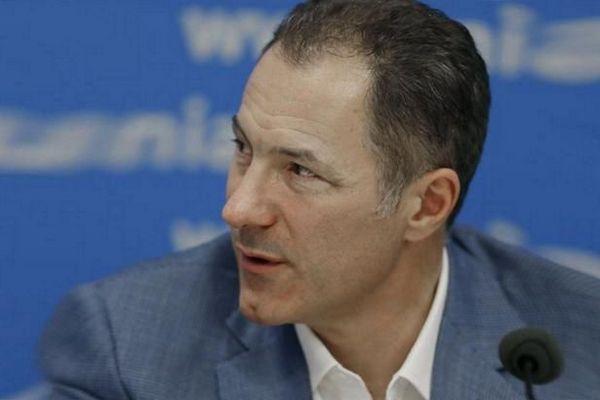 Рудьковский заявил, что Семинский выводил деньги из «Нефтегаздобычи»