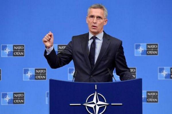 Дата и формат будущего саммита НАТО еще не известны и будут определены позже – Столтенберг