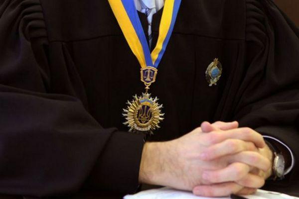 Съезд судей избрал трех из четырех членов ВСП по своей квоте