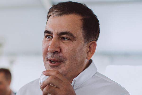 Зеленский исключил Саакашвили из Коордсовета по решению проблемных вопросов градостроительства — указ