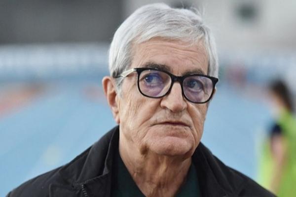 Олимпик попросил УАФ проверить факты неспортивного поведения Лучи
