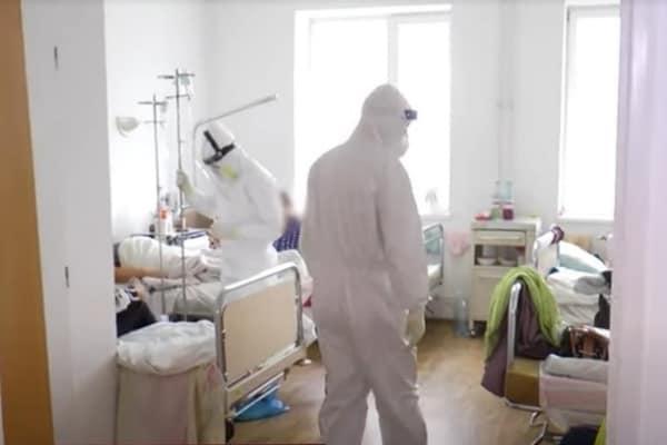 Пик смертности от COVID еще впереди — НАН