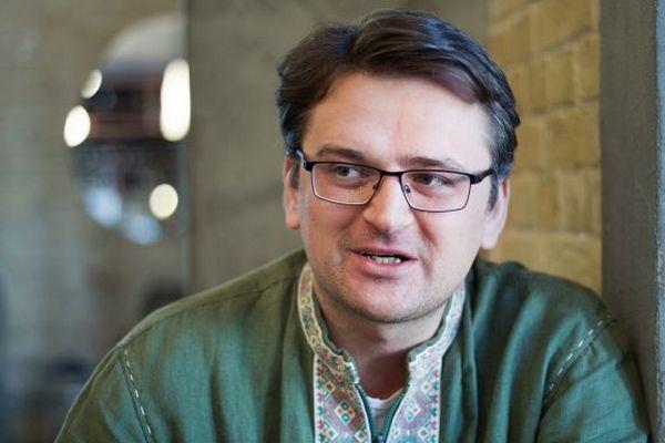 Украина откроет посольства еще в трех странах