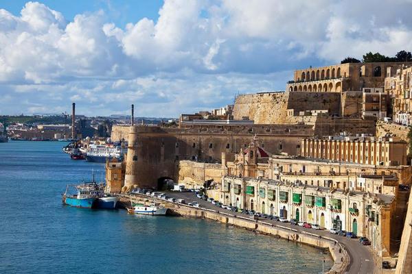Мальта усилила ограничения для предотвращения всплеска инфекций на Пасху
