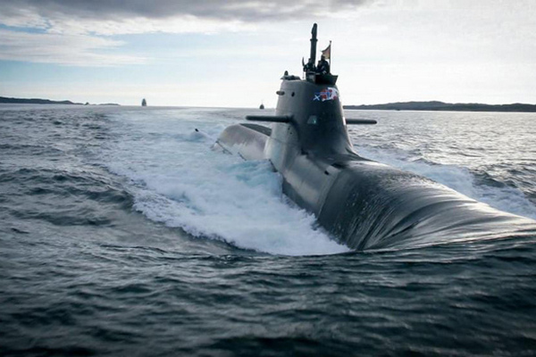 Боевые корабли и субмарины Германии используют российские навигационные системы – СМИ