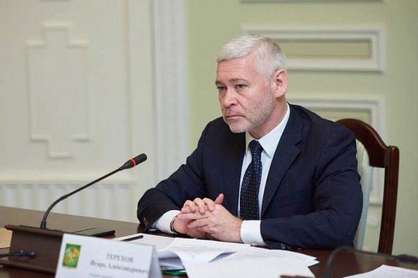 Харьковчане должны выбрать мэра как можно скорее – Терехов