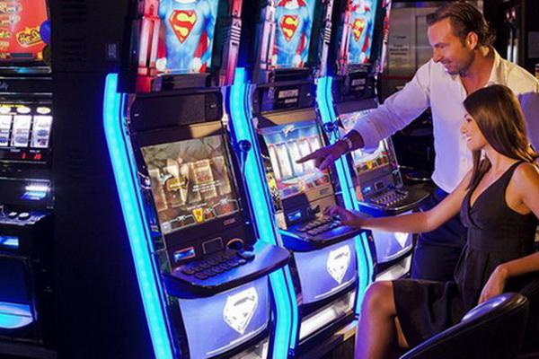 Развлекайтесь в казино Джокер Вин, веселитесь и отрывайтесь на полную