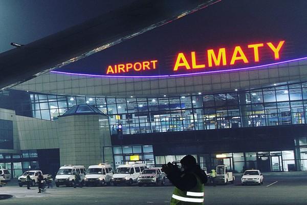 Четыре человека погибли, двое пострадали при крушении Ан-26 в Алматы — МЧС Казахстана