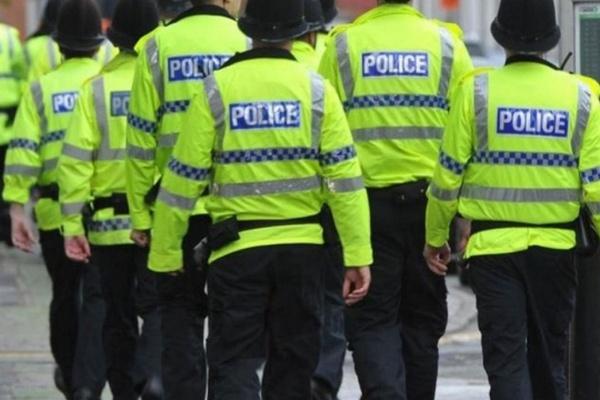 Британские политики осудили действия полиции на акции памяти погибшей активистки