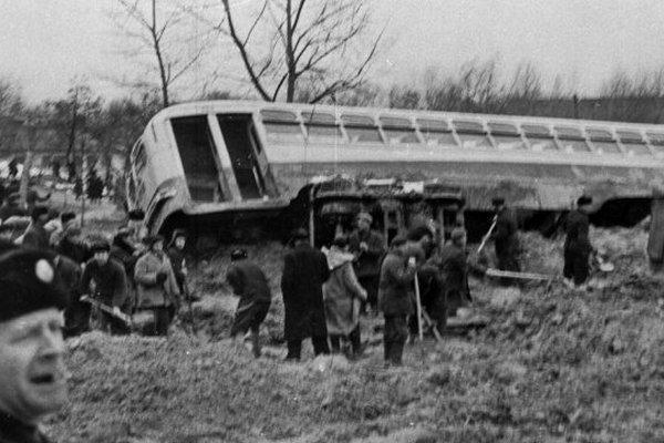 Сегодня — 60-я годовщина Куреневской трагедии