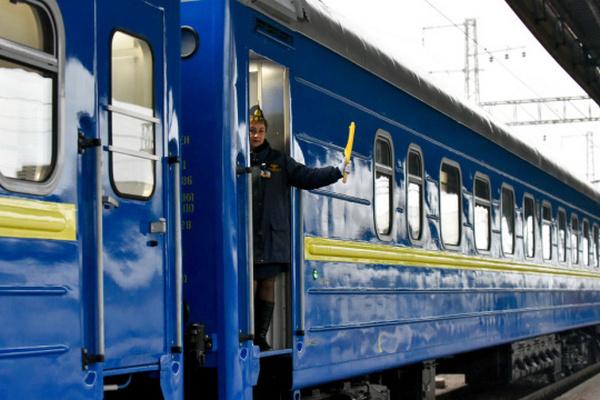 «Укрзализныця» намерена добиться пересмотра невыгодных контрактов на долгосрочную аренду вагонов — и.о. главы правления