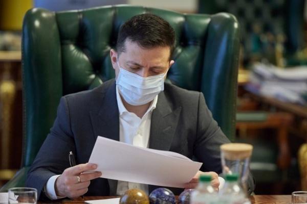 Украина присоединилась к созданию Международного договора о пандемии — Зеленский