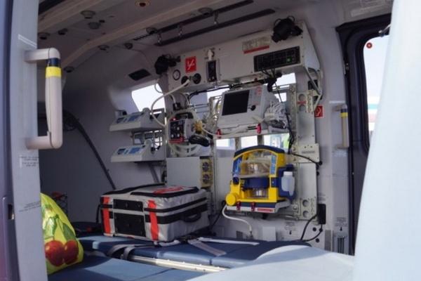 Первые пункты Системы авиационной безопасности МВД начнут работу в апреле