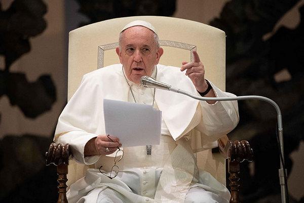 Папа Римский приехал в Мосул, бывшую «столицу» ИГИЛ в Ираке