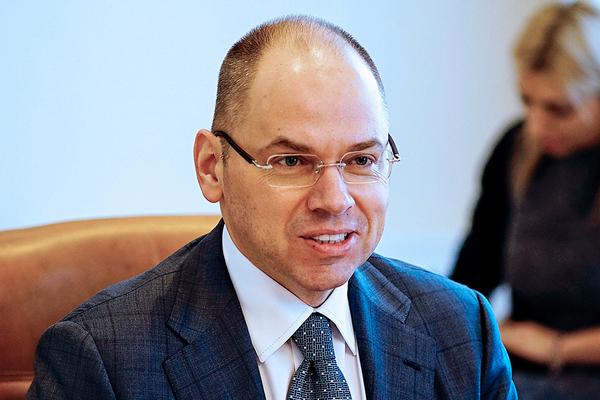«Коллаборанты ковида»: Степанов рассказал, кто срывает вакцинацию в Украине