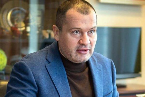 Палатный возглавил исполком «УДАРа» Кличко