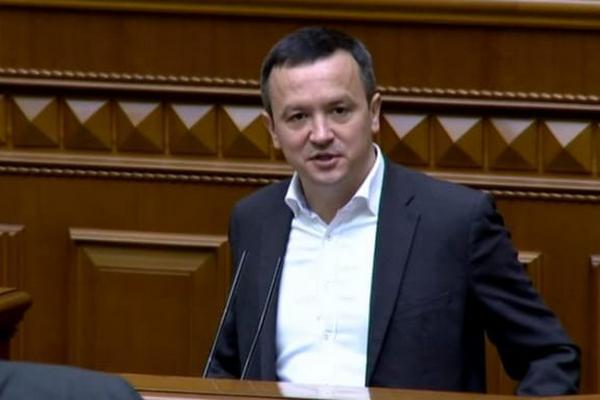 Семья министра экономики за год заработала около 8 млн гривен
