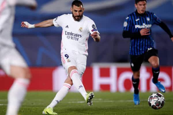 Лига Чемпионов: «Реал» и «Манчестер Сити» без проблем проходят в 1/4 финала