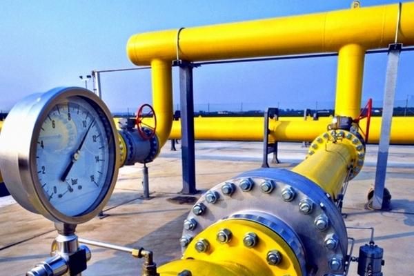 Украина начинает весну с рекордными запасами газа в подземках – Оператор ГТС