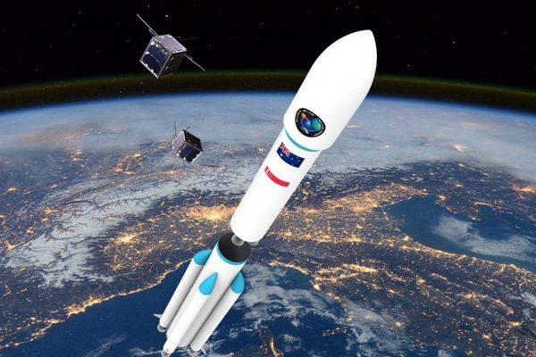 Австралия будет производить собственные управляемые ракеты — премьер
