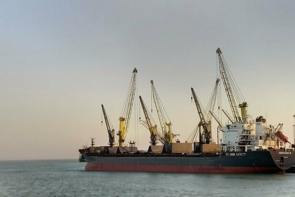 Укравтодор потратит миллиарды на строительство дороги в Одесский порт