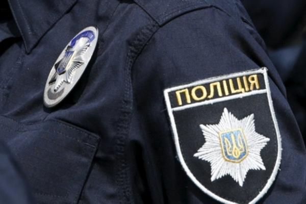 Правоохранители в Сумах задержали мужчину, который угрожал взорвать отделение полиции
