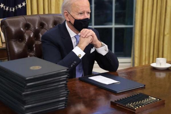 Белый дом рассматривает вопрос о создании структуры по противодействию крупным кибератакам