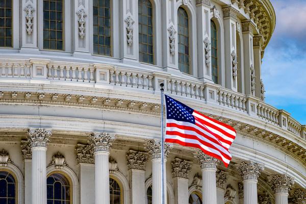 Сенат США одобрил пакет мер поддержки экономики в размере $1,9 трлн