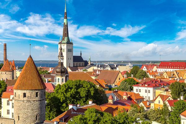 В Эстонии вступили в силу жесткие ограничения из-за коронавируса