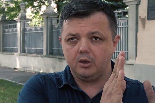 Дело о создании ЧВК. Суд арестовал экс-нардепа Семенченко без возможности выйти под залог