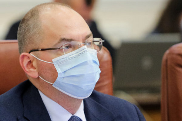 У Степанова привились родители, с 22 марта вакцинация начнется через семейных врачей