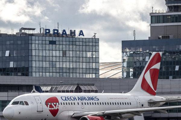 Старейшая авиакомпания в мире признала себя банкротом. Чехия попытается ее спасти