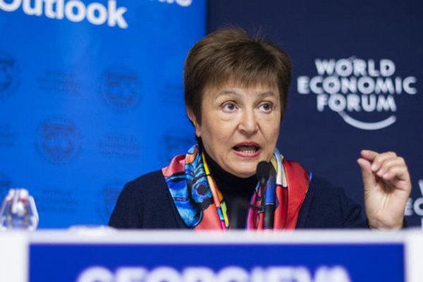 МВФ улучшит прогноз восстановления мировой экономики. Что повлияло