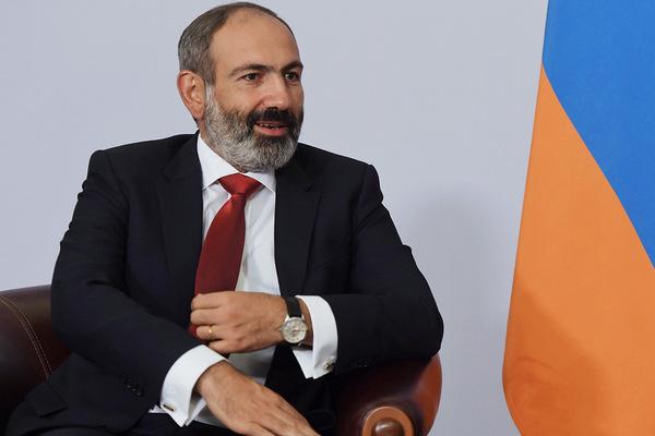 Премьер Армении подаст в отставку для проведения парламентских выборов