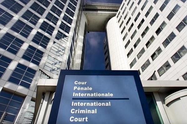 США отменили санкции против Международного уголовного суда