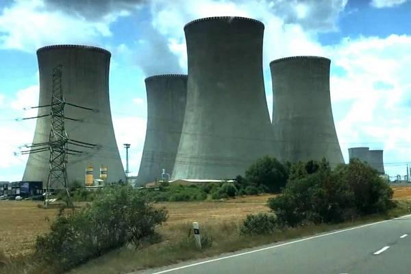 Чехия думает не допустить РФ к строительству блока АЭС