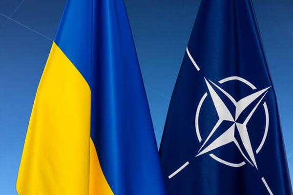 В НАТО прокомментировали вопрос членства Украины при отсутствии контроля над территорией
