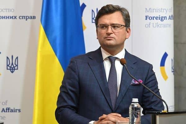 Кулеба на встрече с министрами ЕС предложит шаги для поддержки Украины