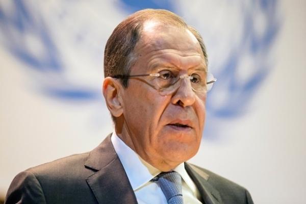 Лавров: Военного союза России и Китая не будет
