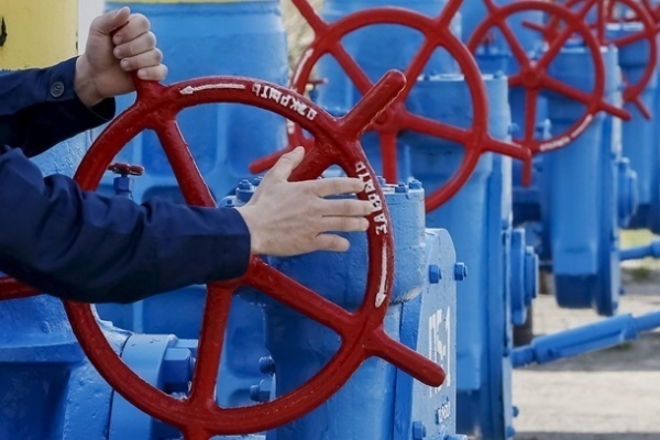 В Донецкоблгазе заявили о новой критической ситуации с отоплением